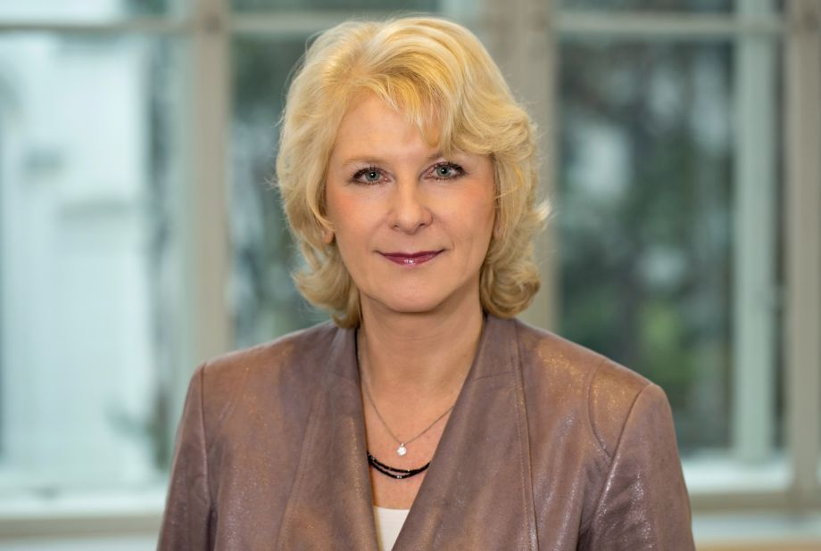 Univ.-Prof.in Dr.in Heidemarie Holzmann