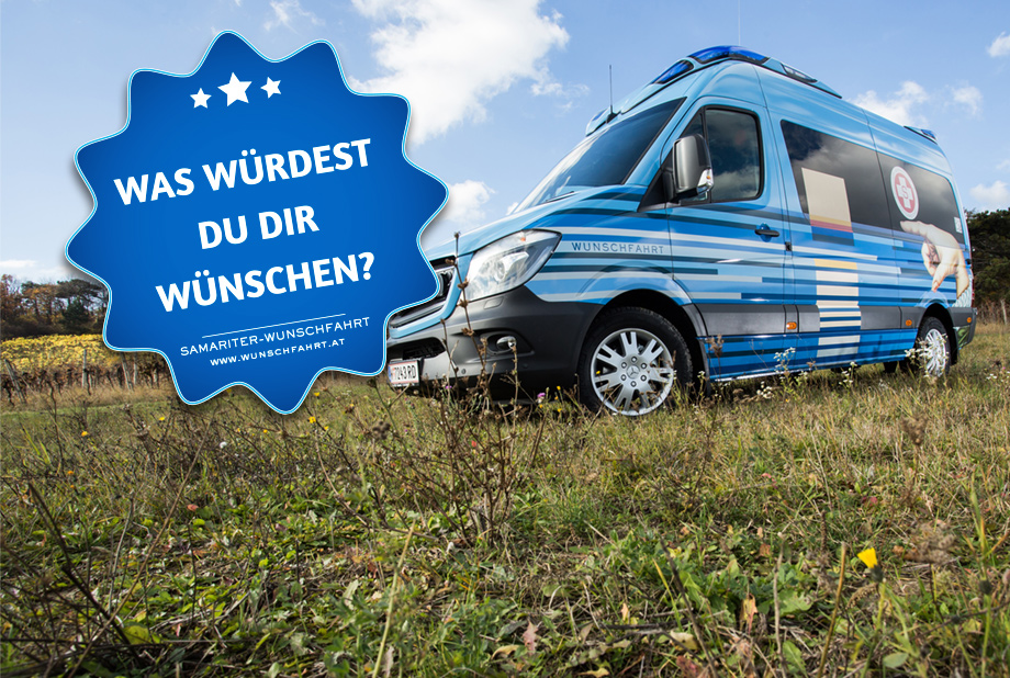 Der Wunschwagen